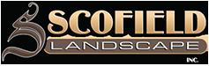 Scofield Landscape – Medford, Oregon 97501 Logo